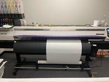 New Listingmimaki Jv300 160 Plus Wide Format Printer1610 Mm 634