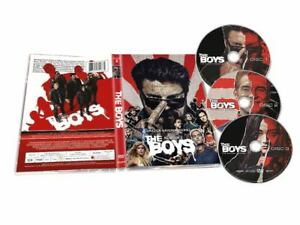 The Boys Season 2 (DVD PRE ORDER DEC) Brand new
