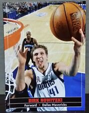 Dirk Nowitzki card Sports Illustrated For Kids #425