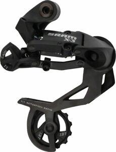 SRAM X3 Rear Derailleur - 7/8/9 Speed Long Cage Black - New - Free Shipping!