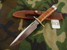 "RANDALL KNIFE KNIVES #1-7"",BDH,RWBS,LEATHER,DB   #A2128"