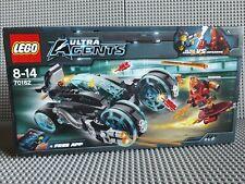 LEGO Ultra Agents - 70162 - Infearno interception