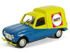 "Renault 4L F4 ""Darty"" NOREV"