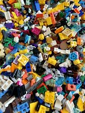 200 + Random 🆕 LEGO / Small Parts & Pieces / MIX Colors / Grab Bag Lot / Bulk