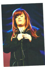 Rare Wynonna Candid 4 X 6 Concert Photo