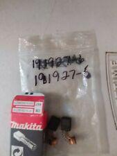 Genuine OEM Makita Part Number 191927-6