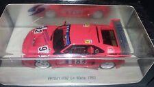 Spark 1/43 Venturi #92 Le Mans 1993 S2256