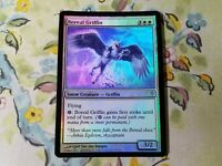 1x Boreal Griffin | FOIL | Coldsnap | MTG Magic the Gathering Cards