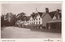 Early Street Scene From East, KENMORE, Perthshire RP