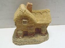 1982 David Winter Village Shop Miniature House Made in Britain