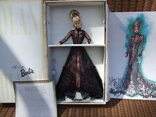 Nolan Miller Sheer Illusion Barbie Ltd Ed NRFB MIB