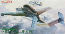 "Dragon 1:48 Heinschel Hs.162A-2 ""Salamander"". Kit Nr. 5508"
