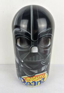Lot of 32 Star Wars Mighty Beanz in Darth Vader Storage Case