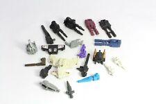 Transformers G1 Combiners Lot Stunitcons Superion Bruticus Defensor