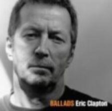 Clapton, ERIC-Ballads (Japon) CD neuf emballage d'origine