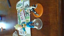 dragon ball z Son Gohan Black & white Akira Toriyama gashapon SS VEGETA cell jr