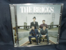 The Briggs ‎– Back To Higher Ground