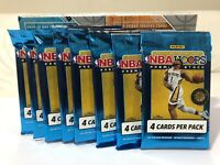 2019-20 Panini NBA Hoops Premium Stock Blaster Pack ONE SEALED PACK Zion Morant