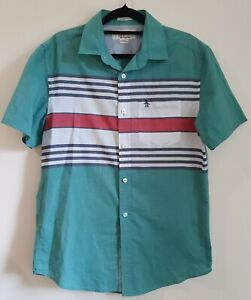 Vintage An Original PENGUIN by Munsing Wear Classic Fit Size Small