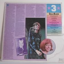 "33T Cilla BLACK Disque LP 12"" SUPERSTARS OF THE 60s AND 70s -READER'S DIGEST9562"