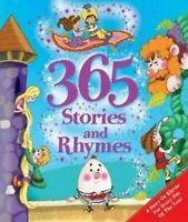 365 Historias y Rhymes por Iglú