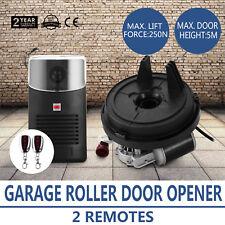 REMOTE GARAGE ROLLER DOOR OPENER INDICATED LIGHT MOTOR RETRACTABLE FACTORY PRICE