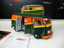 1:18 Schuco VW  T1 Transporter Kastenwagen Jägermeister  450027500 NEU NEW