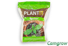 PLANT!T - Perlite 10L  bag for soil / Hydroponics / Coco / Water Retention