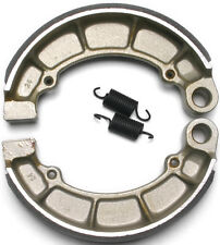 EBC BRAKE SHOES Fits: Honda CB650SC Nighthawk,CB750SC Nighthawk,CB650,CB750C Cus