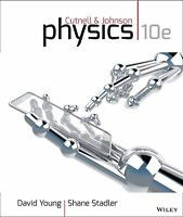 Physics 10th Edition by David Young and  Shane Stadler ( US Looseleaf edition )