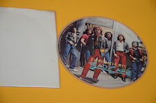 """SAD CAFE 7"""" 45 PICTURE DISC EVERY DAY HURTS 1° ST ORIG 1979 EX+"""