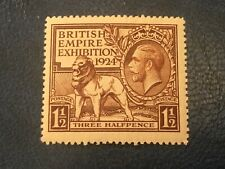 Icollectzone Great Britain 73 Vf hinged