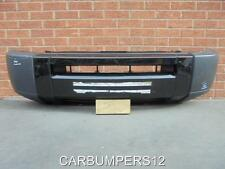 LAND ROVER DISCOVERY 3 FRONT BUMPER 2005 - 2009 GENUINE LAND ROVER PART*L5B