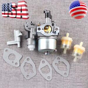 New Carburetor Carb For Subaru Robin SP170 EX13 EX130 EX170 6HP With Gaskets USA