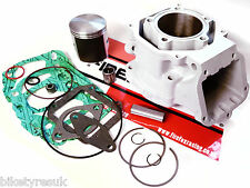 APRILIA AF1 RS 125 ROTAX 123 NEUF Mitaka BARIL / KIT CYLINDRE - WOSSNER piston