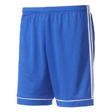 Adidas SHORT SQUADRA 17 pantaloncini da calcio da uomo, shorts - S99153