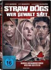 Straw Dogs - 2011 - Wer Gewalt sät  - DVD