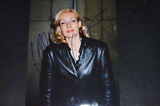 UTE LEMPER signed Autogramm 20x25cm In Person