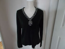 George Hip Length V Neck None Jumpers & Cardigans for Women