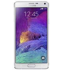 Samsung Galaxy Note 4 Smartphones