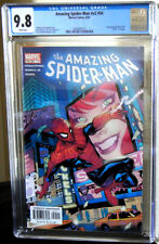 Amazing Spider-Man #V2 #54 Mary Jane Cover CGC NM/MT 9.8 White Pages 3695802010