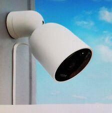 Nooie IPC200 Indoor/Outdoor Cam Security Camera New In Box