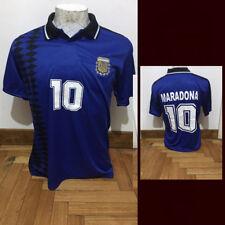 68aa8c54c Diego Maradona SOCCER WORLD CUP 1994 - Jersey Argentina - REPLICA