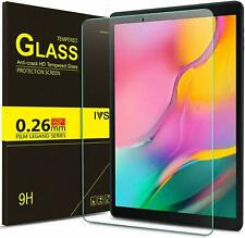 Tempered Glass Screen Protector For Samsung Galaxy Tab A 10.1 T510 T515