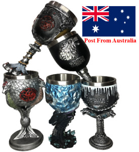 Designer Game of Thrones Collectable Gift Goblet