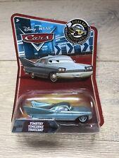 Disney Pixar Cars Final Lap Collection TIMOTHY TIMEZONE TRUECOAT