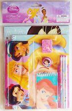 DISNEY PRINCESS ARIEL 11-Pc. Value Pack Back-to-School Stationery Supply Set