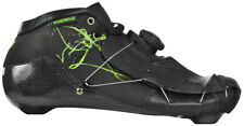 Powerslide Vi Pro Carbon Boots Speed Skate Schuhe