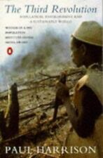 The Third Revolution: Population, Environment, and a Sustainable World-ExLibrary