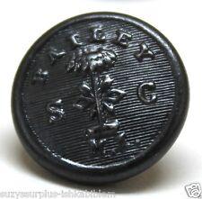 Post Civil War Bailey S Carolina M I Coat Button 16mm= 5/8in =24L each B6175